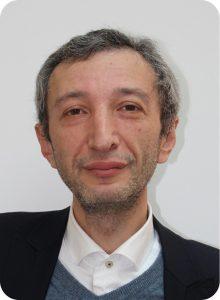 New CRM Senior Consultant