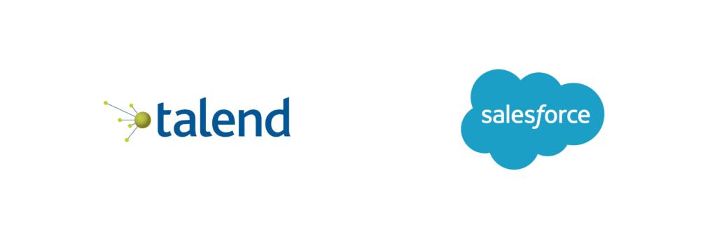 ETL-Talend-Salesforce-logos