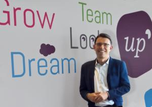 René Görgens - Trier Salesforce User Group Co-Leader