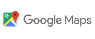 UpCRM Contact - Google Maps Logo
