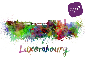 UpCRM Contact - Luxembourg