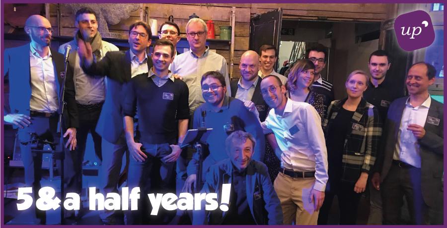UpCRM-Luxembourg-Birthday-Celebration
