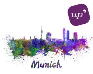 UpCRM-Munich office