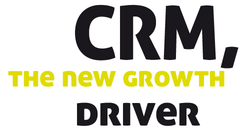 CRM the new growth driver