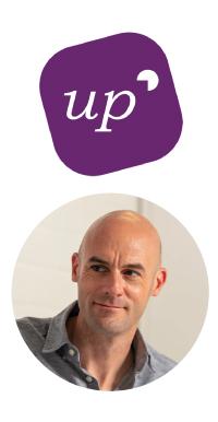 Nonprofit-Organization-UpCRM-Yves-Leblond