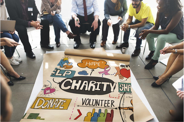 UpCRM Munich nonprofit community
