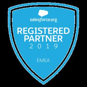 UpCRM soutient les associations Salesforce.Org Registered Partner
